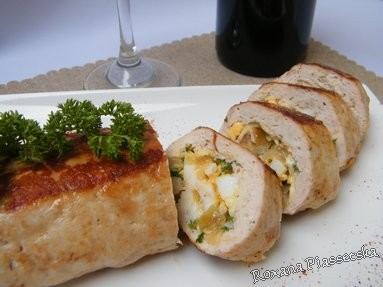 Recette recettes facile originale slave ukrainienne russes - Cuisine originale recette ...