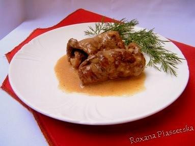 recettes cuisine plats facile boeuf viande polonaise slave. Black Bedroom Furniture Sets. Home Design Ideas