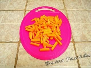 couper julienne carotte